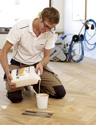 renew your floor with east floor sanding
