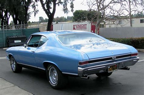 Search For By Ss 68 Chevelle Ss Images