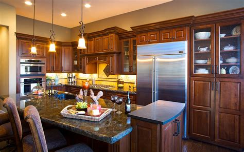 Kitchen Cabinets Tucson Az Kitchen Remodeler Before And After Photos Davis Kitchens Davis Kitchens Tucson Home Decoration