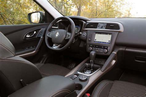 renault kadjar interior 2016 interior prueba renault kadjar edc 04 periodismo motor