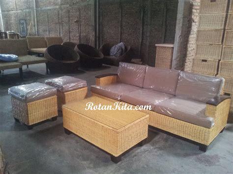 Sofa Kode Ktg79 kursi code ktg20 rotankita