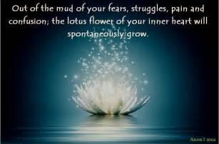 Quotes About Lotus Flower Be A Lotus Unaffected By The Mud Of Mastering Today