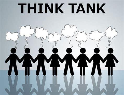 The Think Tank think tank professional development program mladiinfo