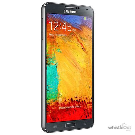 samsung galaxy note 3 price samsung galaxy note 3 prices compare the best plans from 0 carriers whistleout