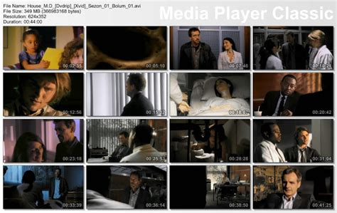 House Md Izle by