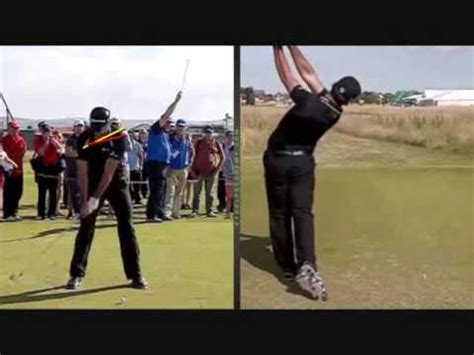 jason day swing analysis jason day golf swing analysis youtube