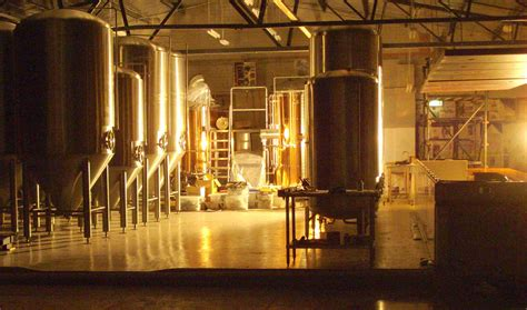 Brewery In Quot Unknown Quot Breweries In Northern Michigan The Awesome Mitten