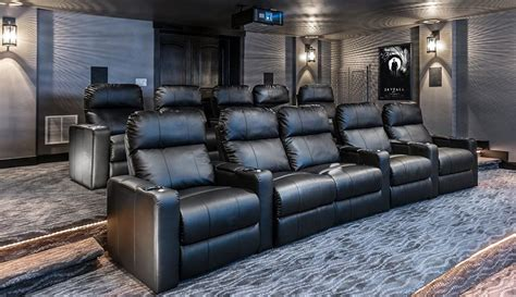 buying home theater seating