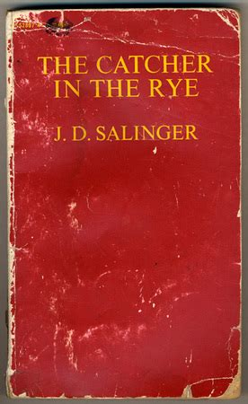 tracking theme catcher in the rye the murder of actress rebecca schaeffer