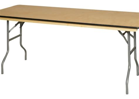 8 Ft Folding Table by 8 Ft Banquet Table You Can T Beat This Rentals