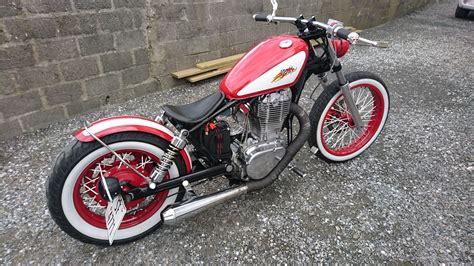 Motorrad Suzuki Savage by Suzuki Savage 87mod Bobber Suzuki Pinterest