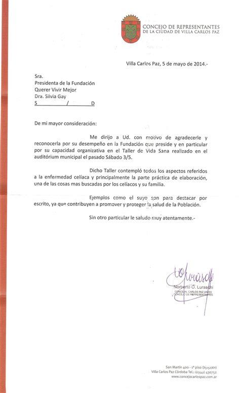 carta de reconocimiento y agradecimiento reconocimiento a qevime por la labor que desempe 241 a en nuestra comunidad fundaci 243 n qevime