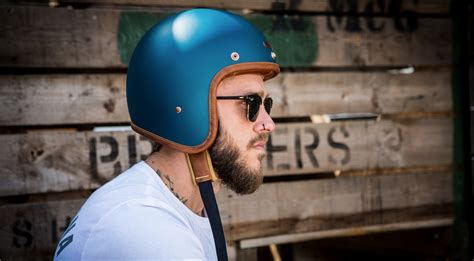 best vintage the 10 best vintage motorcycle helmets hiconsumption