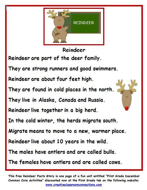 printable reindeer trivia best 25 reindeer facts ideas on pinterest animal facts