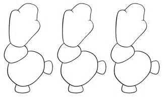 Olaf Template by Free Coloring Pages Of Build Olaf