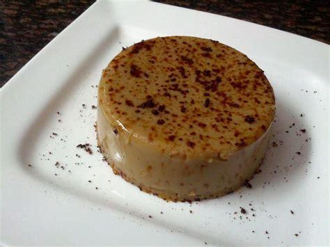 Pudding Cappuccino coffee pudding recipe dishmaps