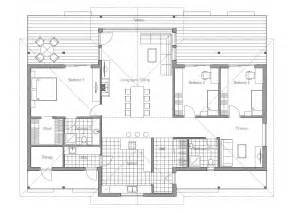 open modern floor plans modern house ch86 floor plan images house plan