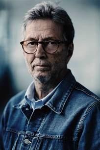 Eric Clapton Eric Clapton Manteresting