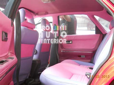 Mazda Vantrend Cover Bodypenutup Mobil Interior Project Specialist Jok Mobil Surabaya