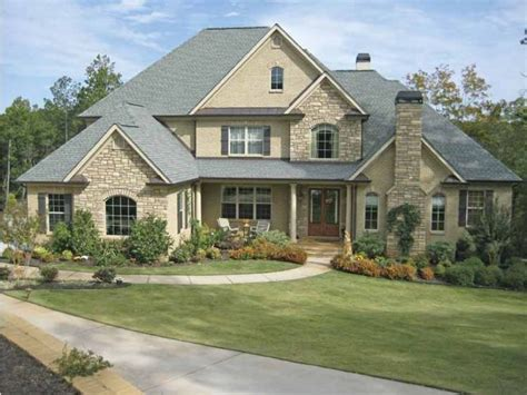 eplans new american house plan casual space opens to 1654 best for the home images on pinterest 5 bedroom