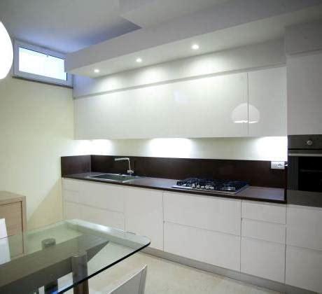 ambientazioni cucine moderne cucine moderne progetto legno