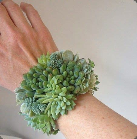 2015 prom corsage trends 19 best images about 2015 prom trends succulent corsages