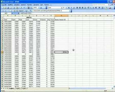 trading con medie mobili trading system con le medie mobili mobavuhu web fc2