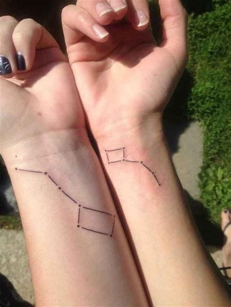 big dipper tattoo designs big dipper pictures to pin on tattooskid