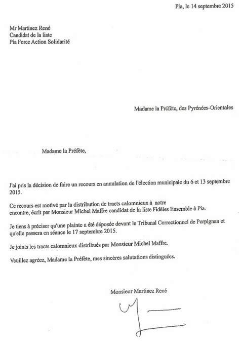 Exemple De Lettre De Demission De Sapeur Pompier Volontaire Modele Lettre Demission 1er Adjoint Document
