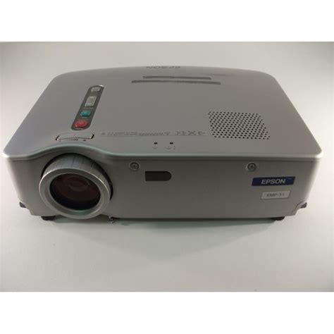 Lcd Projector Epson epson emp 51 lcd projector