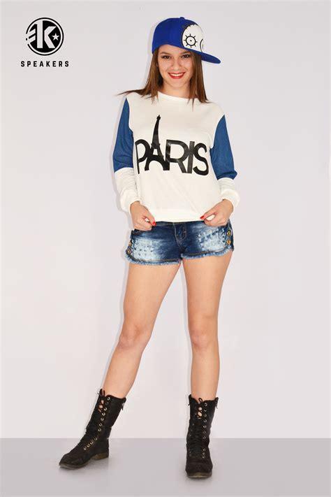 imagenes moda urbana ropa urbana para mujeres