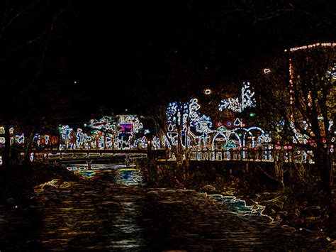 gatlinburg by christmas lights flickr photo sharing