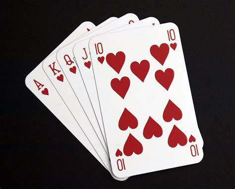 Size Of A Gift Card - file a studio image of a hand of playing cards mod 45148377 jpg wikimedia commons