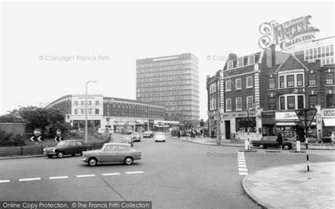 the gants hill photo of gants hill c 1965 francis frith