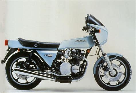 Kawasaki Z1r by Pin Kawasaki Z1r On