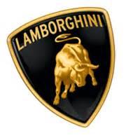 lamborghini lamborghini vector logos brand