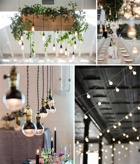Wedding Decor Trends   Pocketful Of Dreams