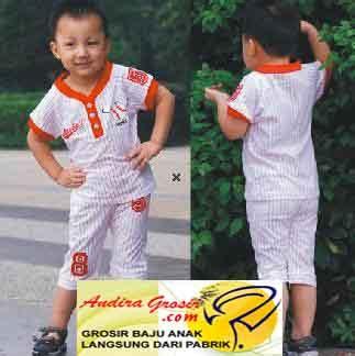 Produk Baru Stelan Tgn Pendek Celana Panjang Katun Piyama Motif grosir baju anak langsung dari pabrik paket murah