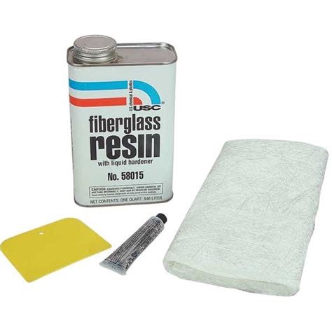 fiberglass repair kit home depot bing images