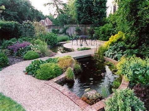 imagenes jardines y parques dise 241 o de jardines parques y jardines modernos y peque 241 os