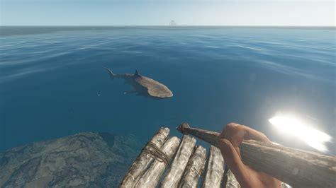 boat crash shark shark stranded deep wiki fandom powered by wikia