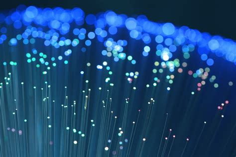 optical fibers 10 gbit fiber is already real just not from pcworld