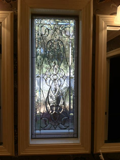 Decorative Ls Glass by Top 28 Custom Stained Glass Beveled Glass All Clear
