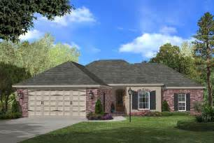 1500 square foot ranch house plans ranch style house plan 3 beds 2 baths 1500 sq ft plan 430 59