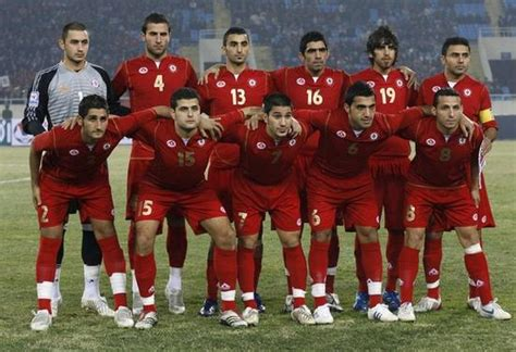 Football Beirut Lebanese Football Association Sanction Players For After Match Fixing Bnl