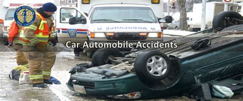 auto car accident