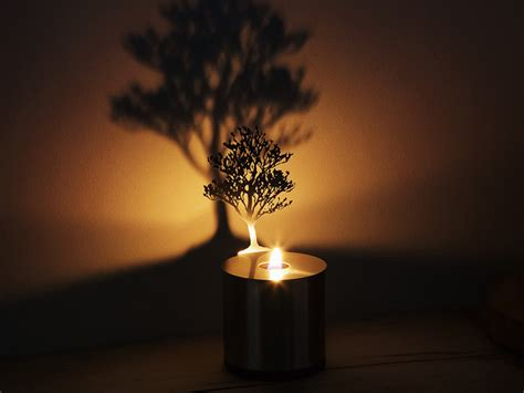 Candele Lumen by Gift Of The Week Lumen Candles Touch Your Clients