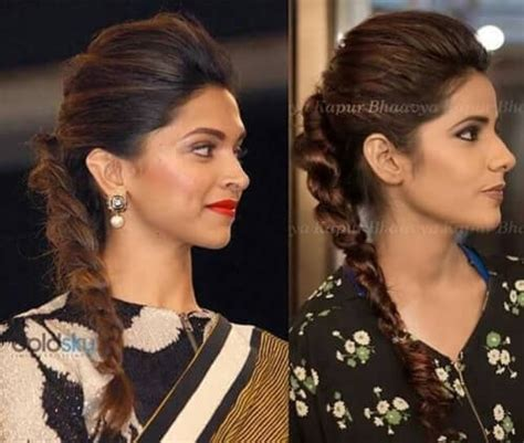 hairstyles for long hair in indian style 34 amazing party hairstyles all indian women must try in 2017