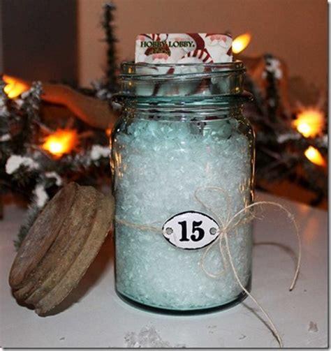Gift Card Mason Jar - holiday gift ideas in jars mason jar crafts love