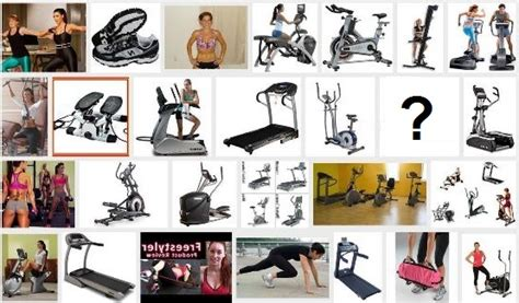 the best home cardio equipment for weight loss fitness
